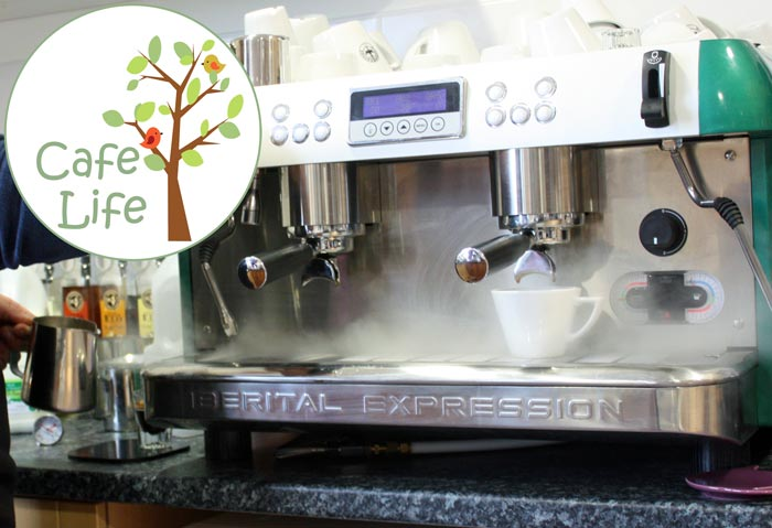 coffeemachine